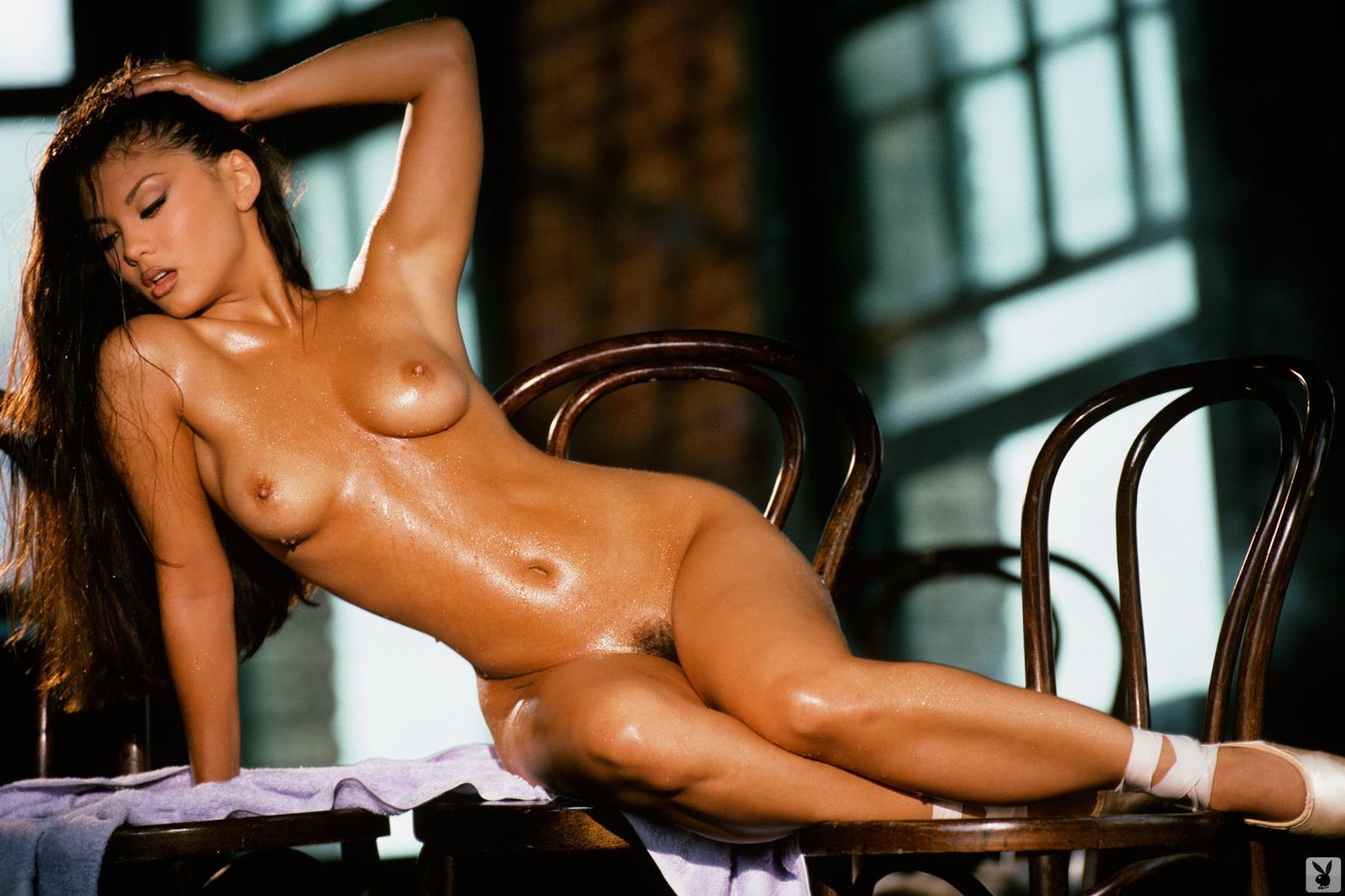 Smokie nude pic