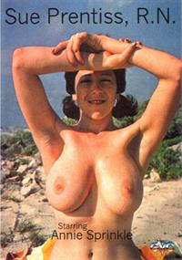 Annie Sprinkle - breasts