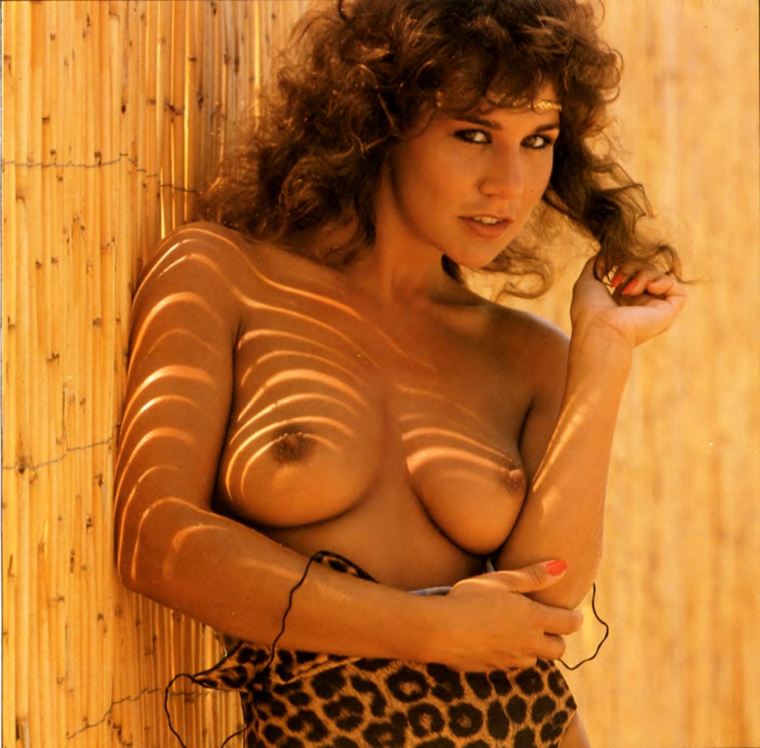 Linda bollea nude photos