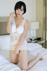 Huang Ke Nude - 26 Pictures: Rating 9.22/10