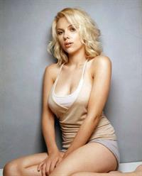 Scarlett Johansson!