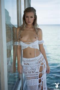 Olivia Preston Striptease