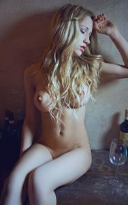 Giulia Borio - breasts