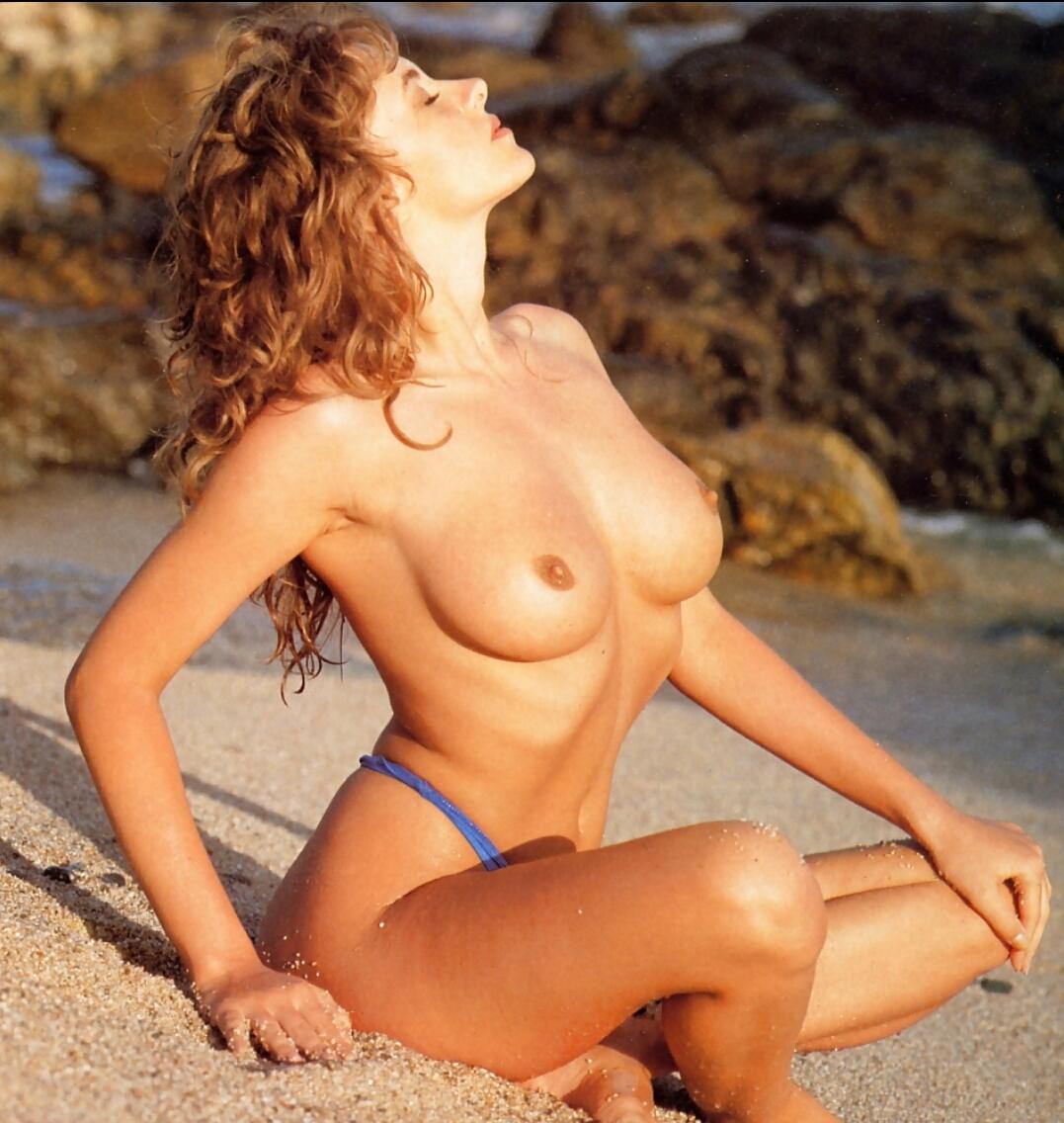 rachel garley nude
