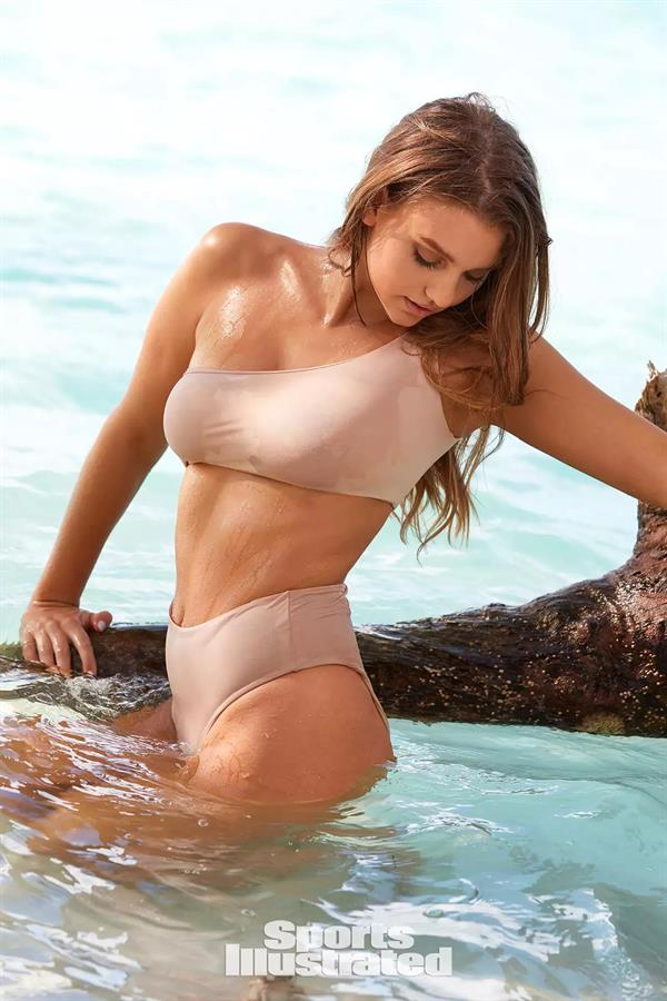 Olivia Brower - Sports Illustrated Swimsuit Issue 2019