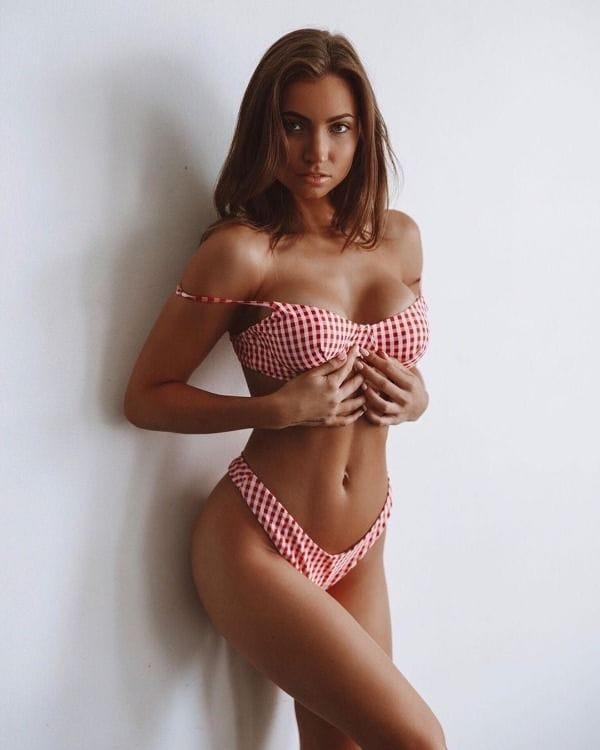 Anna Louise