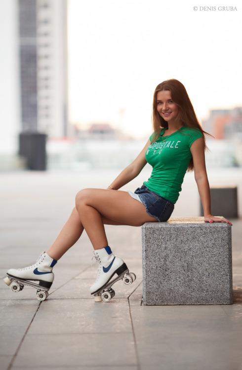 Picture of Masha Solodenko
