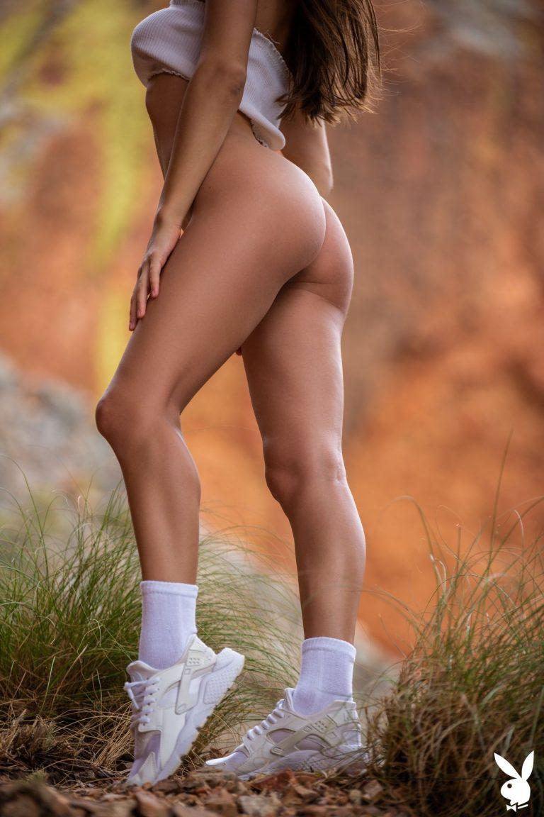 Ass playboy All nude