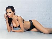 Romina Belluscio in lingerie