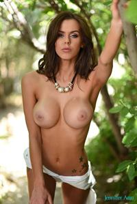Jennifer Ann - breasts