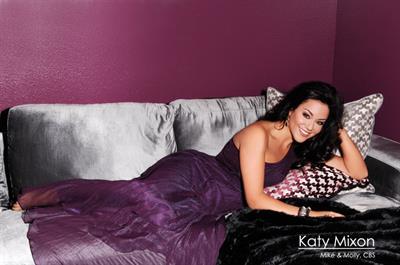 Katy Mixon