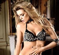 Elle Liberachi in lingerie