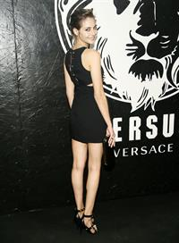 Willa Holland Versus Versace Launch, May 16, 2013