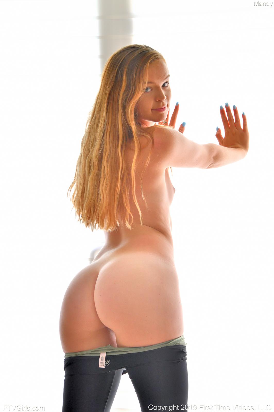 Nude mandy Mandy Moore