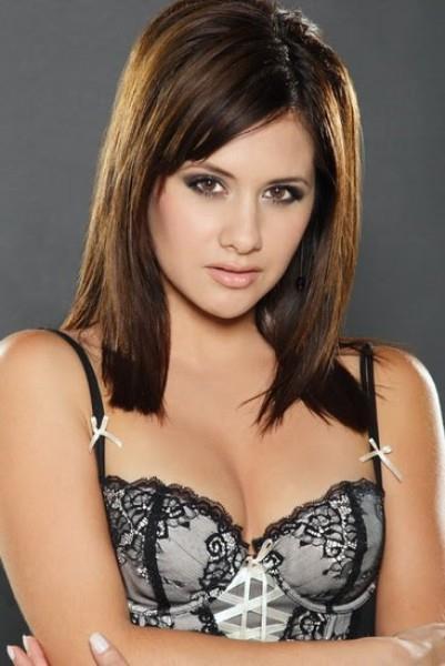 Silvana Arias Nude Photos 61