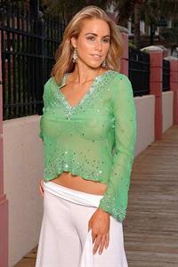 Carin Ashley - breasts