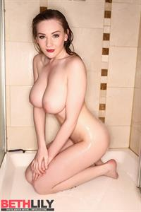 Beth Lily - breasts