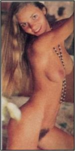 Sandy Johnson - breasts