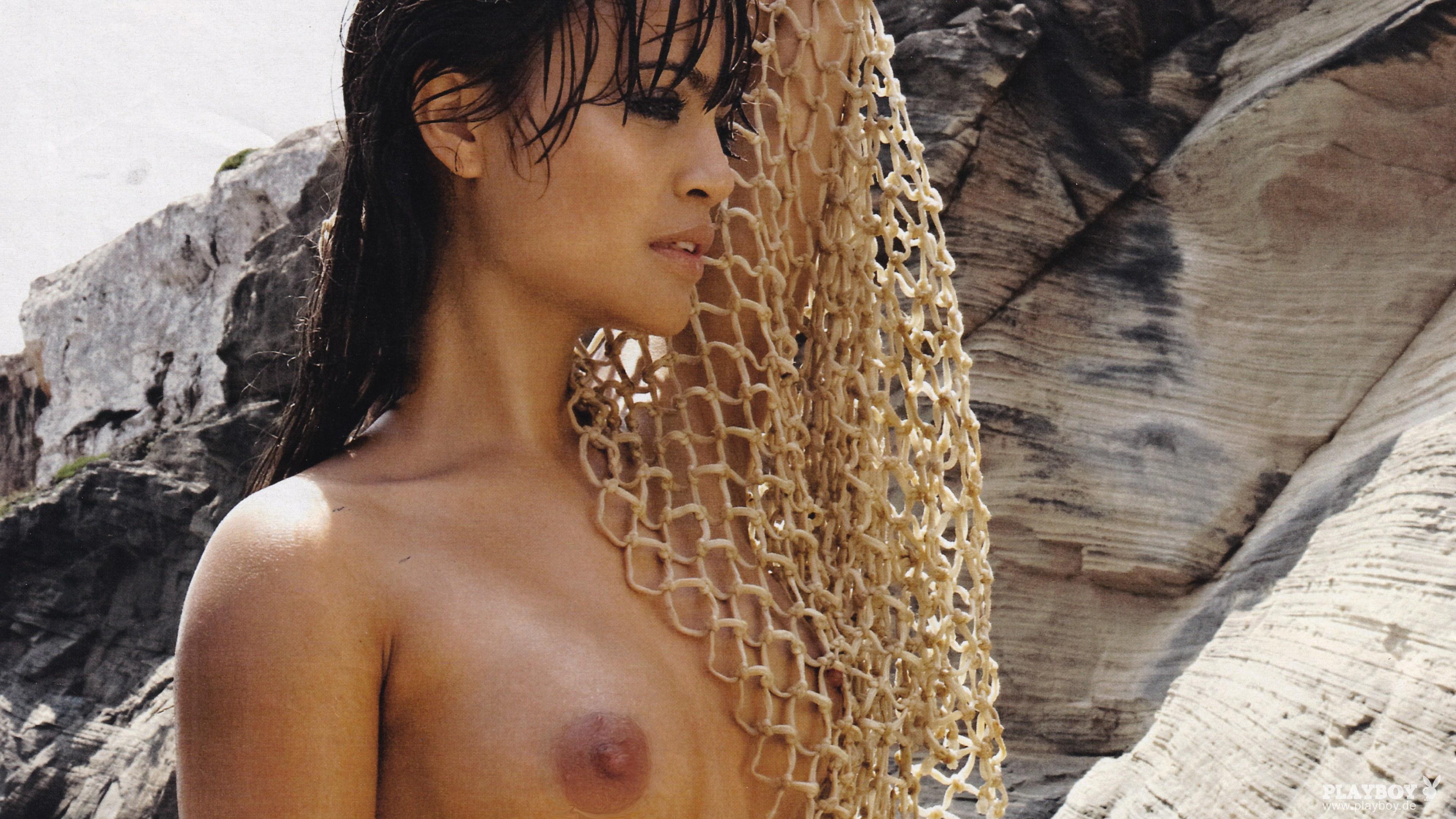 Nackt claire ölkers Claire Castel