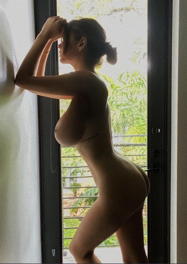 Ashley Ann - breasts