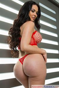 Brooke Beretta - ass