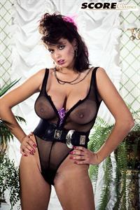 Jeannine Oldfield