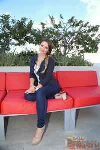 Kimberly Dosramos