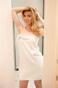 Gorgeous Freya Mayer