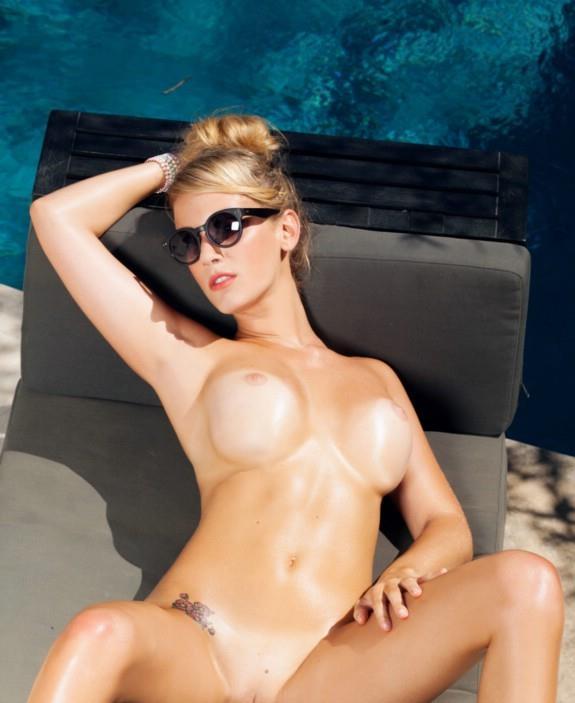 nude Jenni lynn playboy