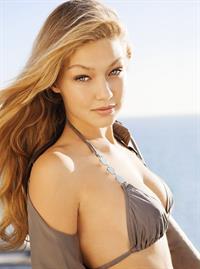 Gigi Hadid in a bikini