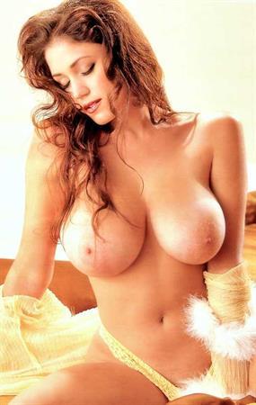 Miriam Gonzalez - breasts