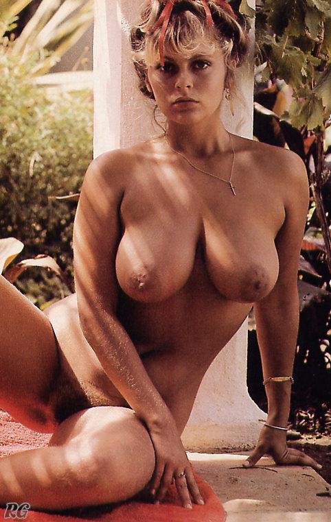 Jody watley nude