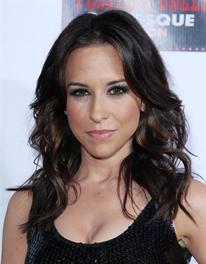 Lacey Chabert at her 30th Birthday party at Planet Hollywood Resort & Casino in Las Vegas 9/28/12