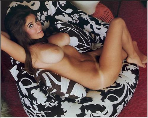 Cynthia Myers - breasts
