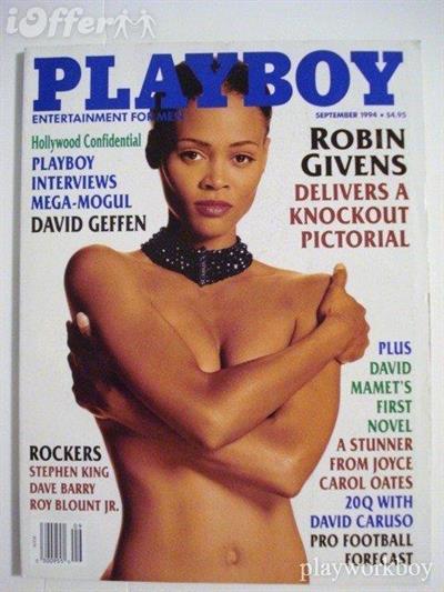 Robin Givens