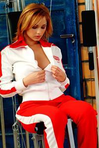 Lenka Gaborova