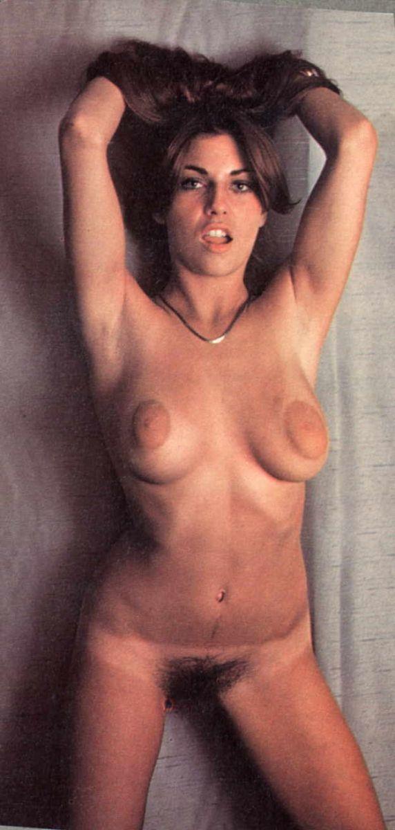 Vintage linda gordon nude apologise, but