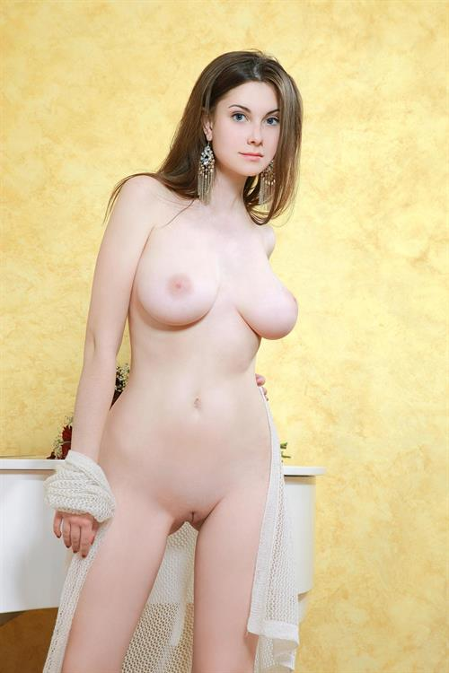 Marta E - pussy and nipples
