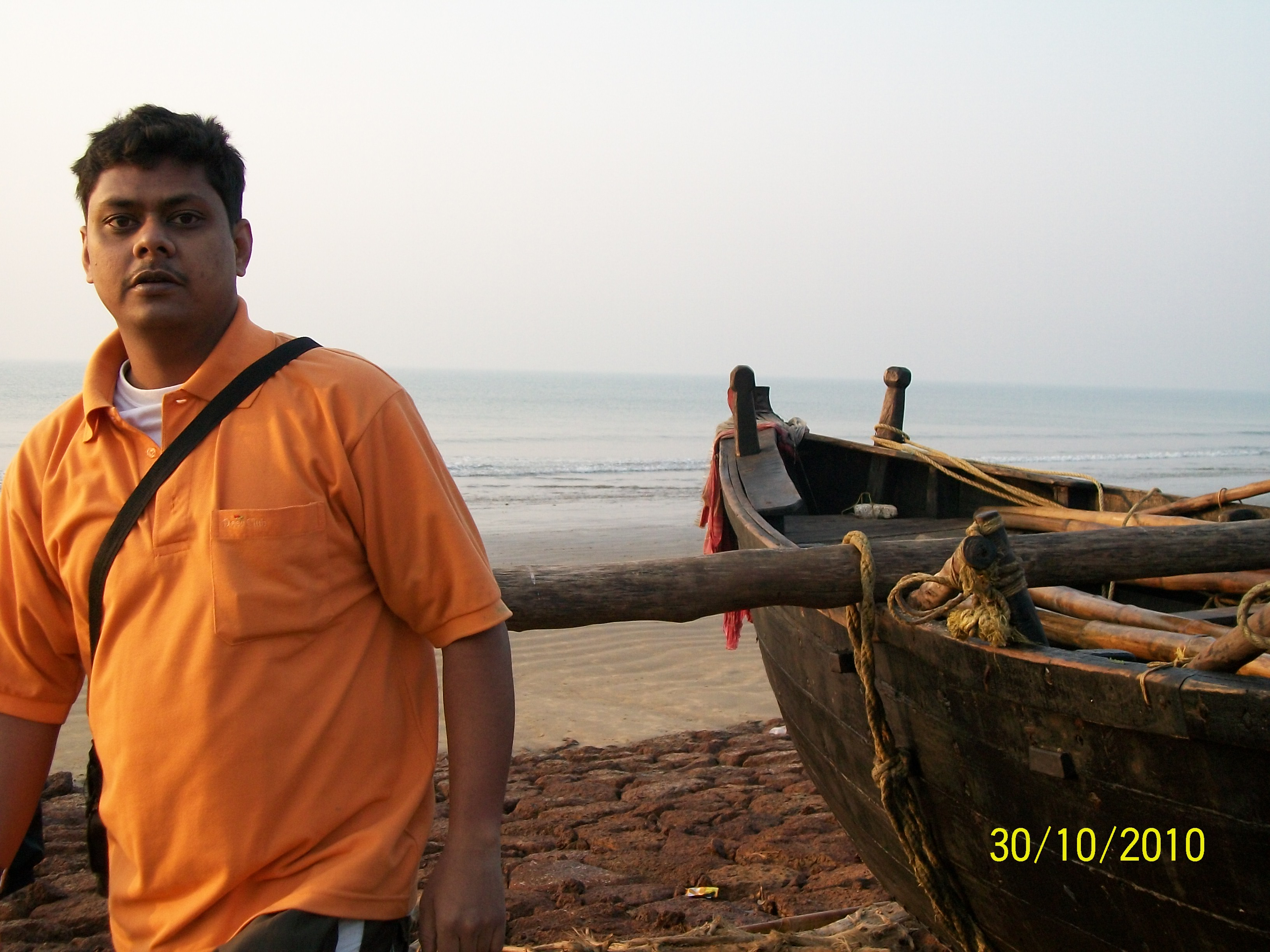 INDRANIL BISWAS