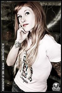 Sarah Blackwood