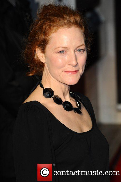 geraldine somerville love actually