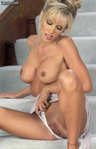 Cory Lane - pussy and nipples