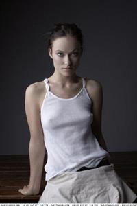 Olivia Wilde - breasts
