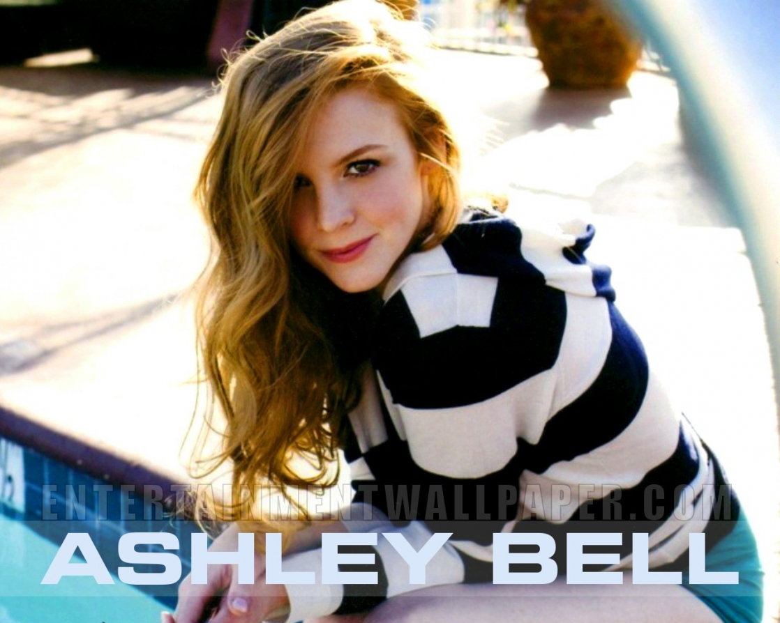 Ashley Bell Pictures
