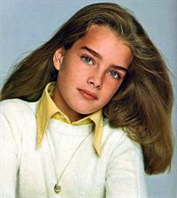Brooke Shields