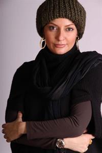Mahnaz Afshar