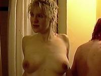 Courtney Love - breasts