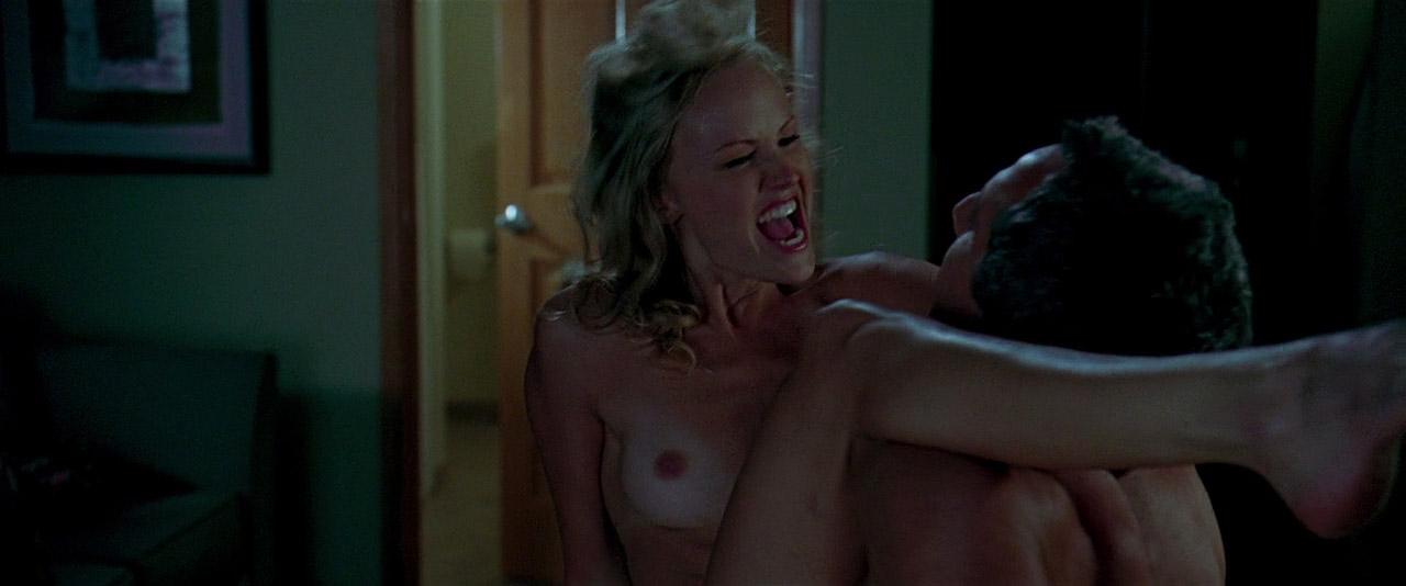 Malin Akerman - breasts