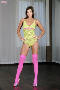 Erotic Gymnastics.. featuring Maria | Twistys.com
