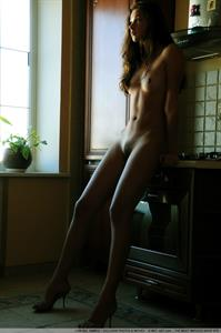 Alisa A - breasts